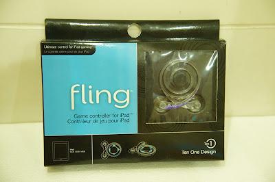Fling - Joystick