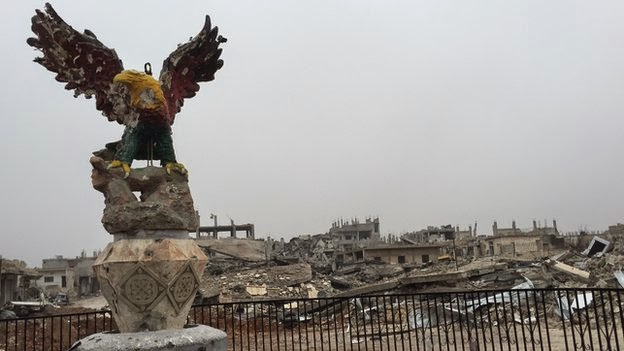 The Eagles Nest A Symbol Of Hope Eagle At Freedom Square War