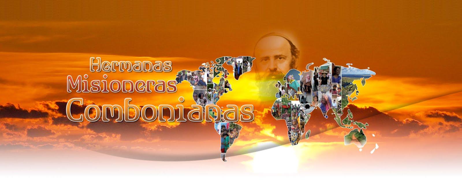 Hermanas Misioneras Combonianas