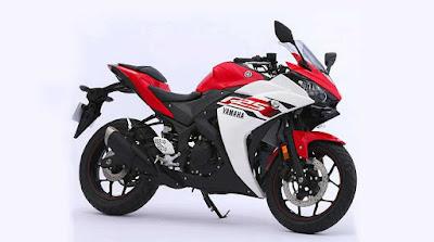 Yamaha R25,motor sport dengan kapasitas mesin 250 cc