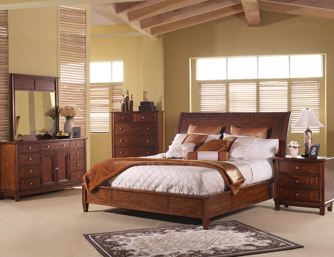 Beautiful King Bed Small Bedroom Design 650 x 500 · 126 kB · jpeg