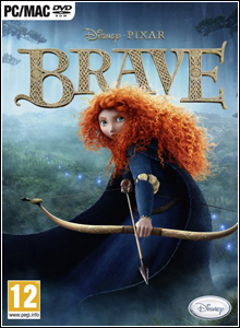 Download Jogo Brave: The Video Game Completo Para PC + Crack 2012