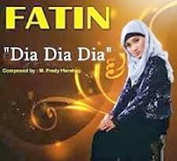 Download Gratis Lagu Mp3 Fatin Shidqia - Dia Dia Dia