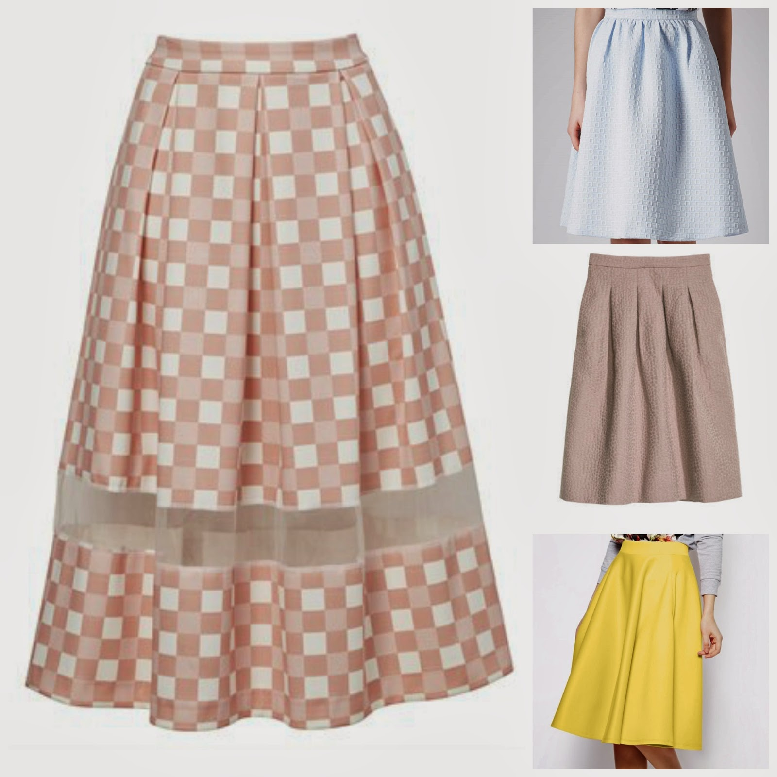is it just meme if you only buy one midi skirts
