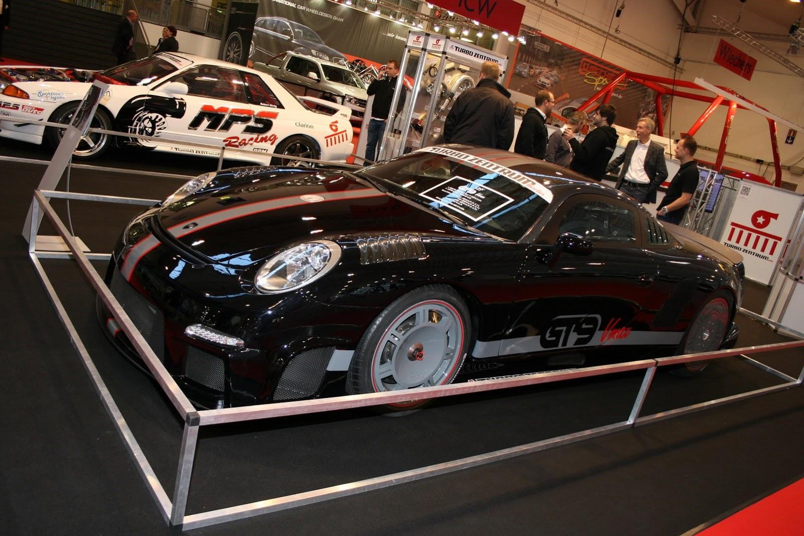2013 9ff-GT9 Vmax