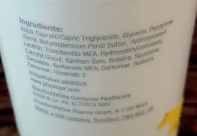 Physiogel Hypoallergenic Calming Relief A.I. Body Lotion