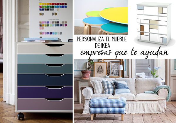 tunear ikea decorar tu casa es