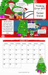 December - Tunnel Vision