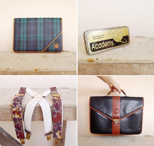 mens briefcase portfolio