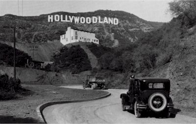 Hollywood Golden Guy: Today in Hollywood History April 27th 2011