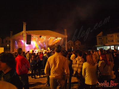 Concert Sighisoara