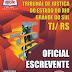 Apostila Concurso TJ/RS 2013 Oficial Escrevente GRÁTIS CD