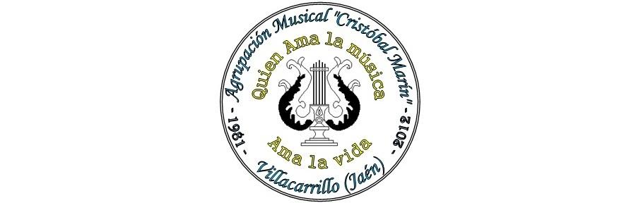 """Agrupación Musical """"Cristóbal Marín""""  Villacarrillo (Jaén)"""