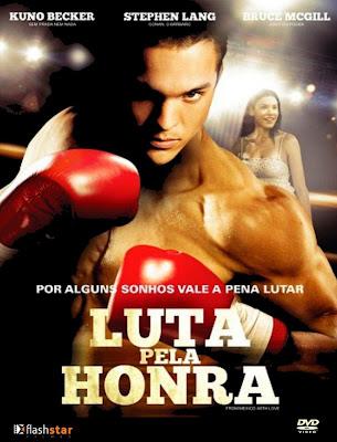 Luta Pela Honra - DVDRip Dual Áudio