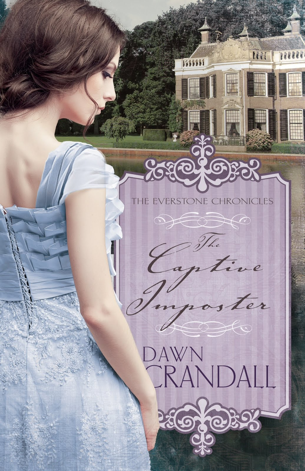 The Everstone Chronicles #3 -- The Captive Imposter!