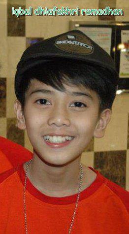 com lady face blueprint iqbal coboy jr 2012 biodata coboy youth