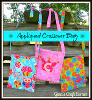 http://ginascraftcorner.blogspot.com/2013/08/appliqued-crossover-bag-for-kids.html