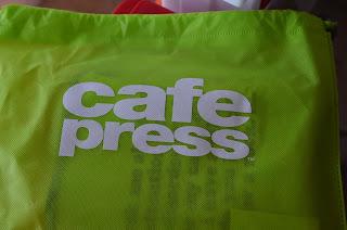 Cafe Press storage bag