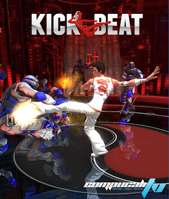 KickBeat Steam Edition PC Full Español