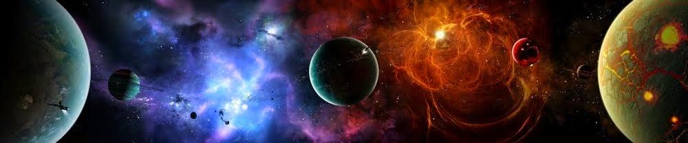 Ciel astronomique