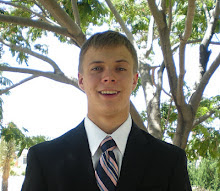 Elder Jake Bergquist (cousin)