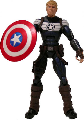 PromoCaptainAmerica01 Marvel Legends Terrax series available for preorder