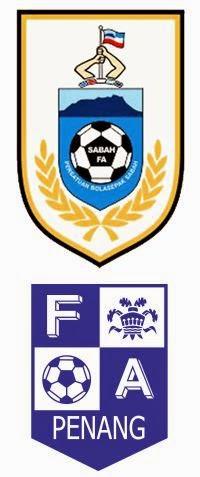Sabah vs Pulau Pinang