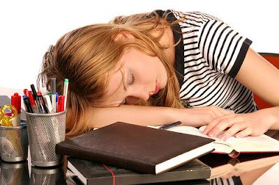 Mengapa Manusia Mengantuk?