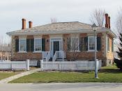Markham heritage subdivision Regency