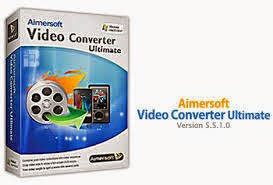 Aimersoft Video Converter Ultimate 5.5.0.3 Full Version With Crack