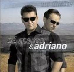 Click na Imagem abaixo para download do cd Zé marco e Adriano Verdadeiro Amor
