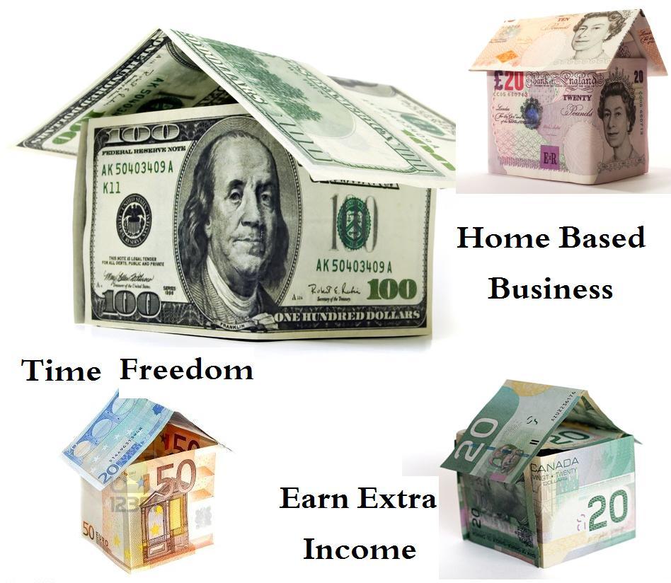 6 Bisnis Rumahan Dengan Modal Kecil