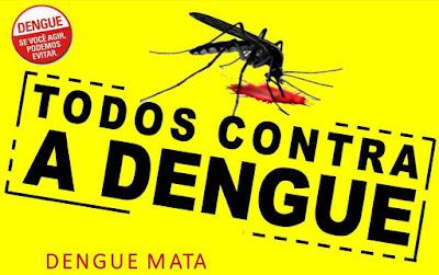 Cuida del dengue y Chikungunya