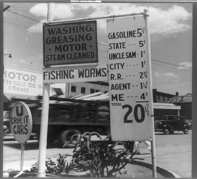 Ateneo De Naga High School 1980: The Good Ol' Gas Days