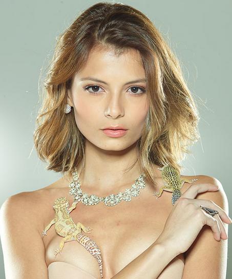 Camila Quintero nude 998