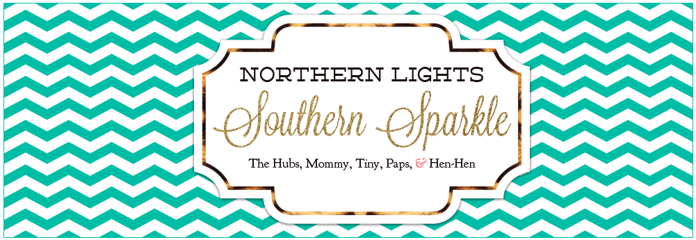 Northern Lights, Southern Sparkle