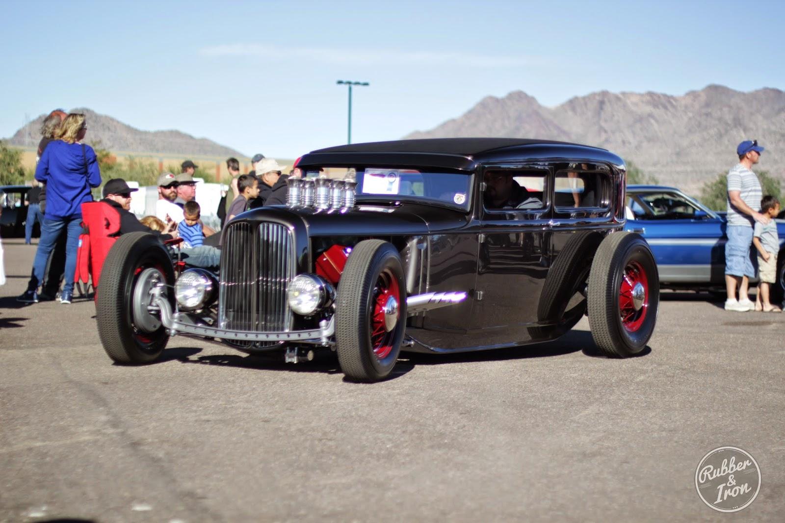 Good Guys Car Show Scottsdale Hours
