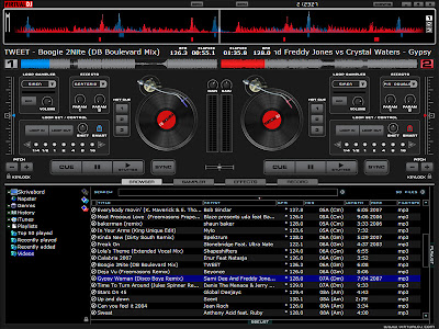 VirtualDJ Home for MAC and Windows