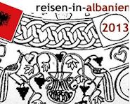 reisen in albanien