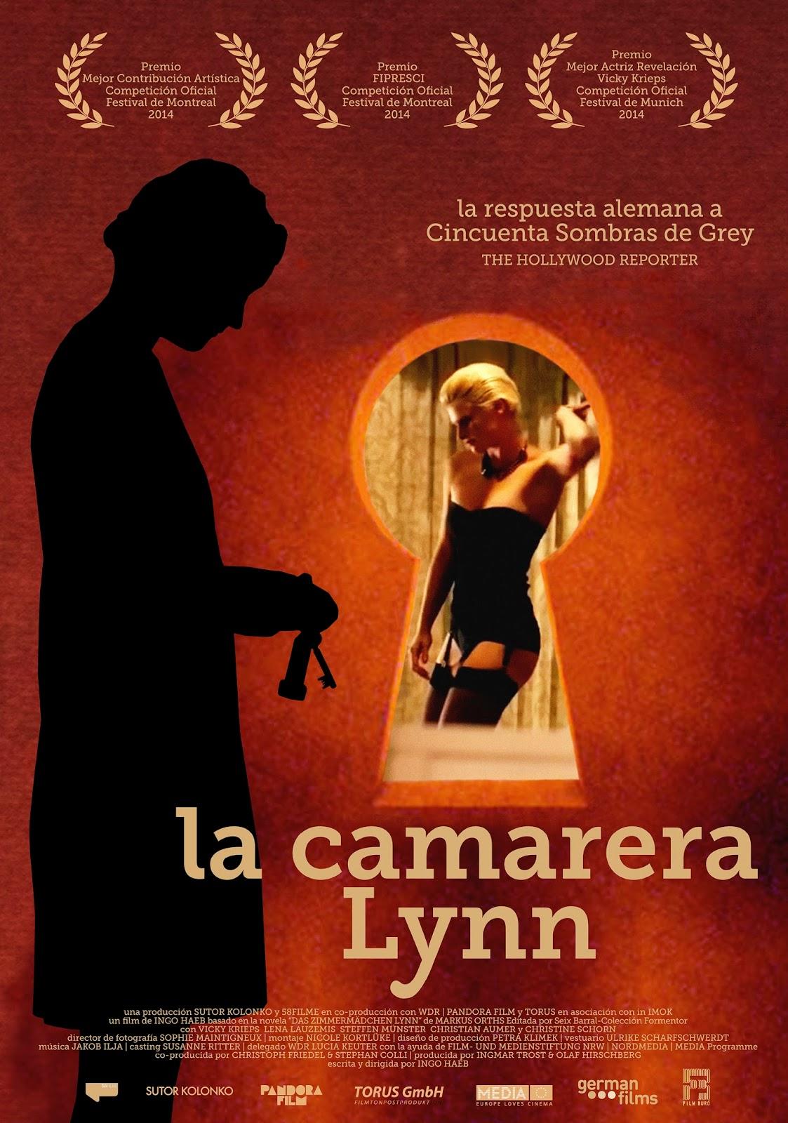 La camarera Lynn (2014)