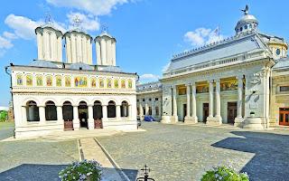 Πατριαρχείο Ρουμανίας