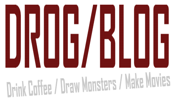 DROG/BLOG