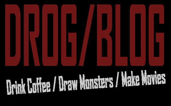 DROG/BLOG