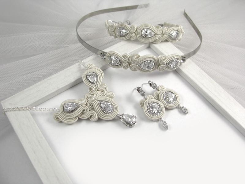 kolekcja ślubna prestige, linia simple