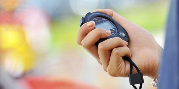 hvorfor intervaltræning er så effektiv en form for træning til løb og anden sport