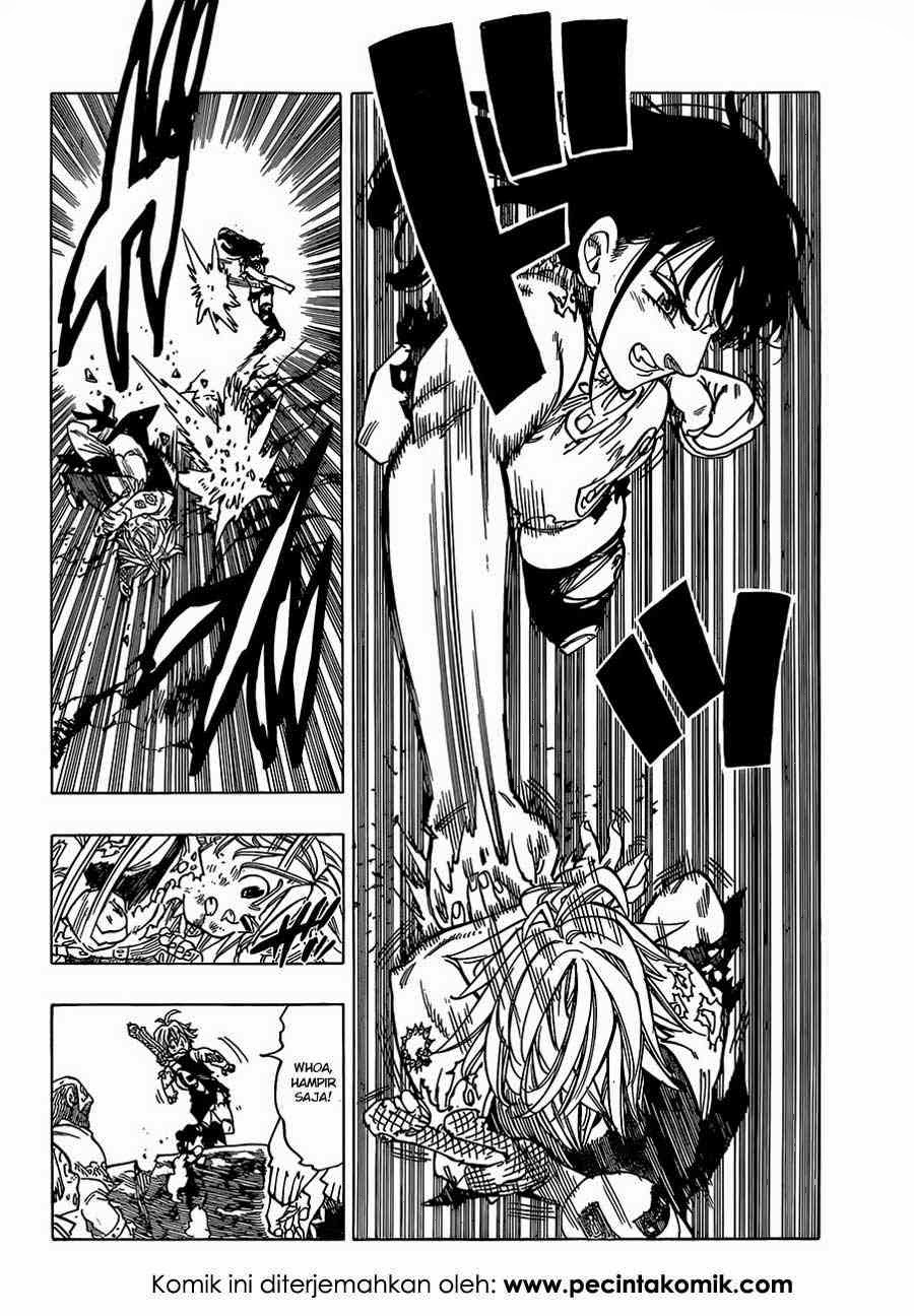 Nanatsu No Taizai Chapter 40-7