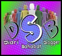 diari sahabat blogger