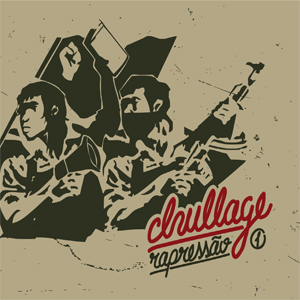 Chullage &#8211; R.A.P. video - African Hip Hop
