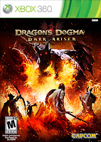 Dragon's Dogma: Dark Arisen – XBox 360
