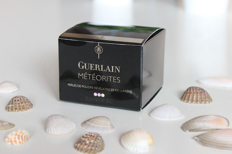 Guerlain Meteorites- hit czy kit?
